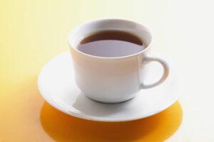 Secangkir teh