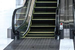 Eskalator