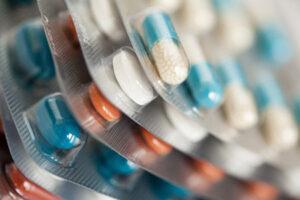 Pil dan kapsul obat